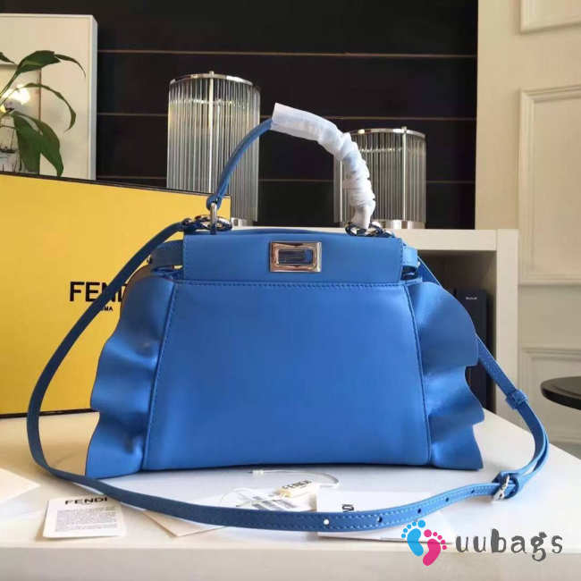Fendi Peekaboo mini 2021
