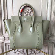 Celine MICRO LUGGAGE 1232 - 2