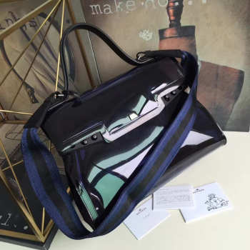 Delvaux Dark Night