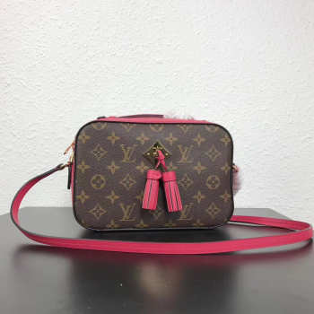 Louis Vuitton Monogram SAINTONGE M43557