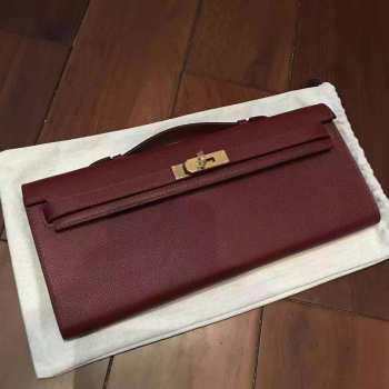 Hermès Kelly cut 2848