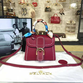 Delvaux Sellier Brillant 1480