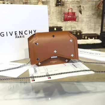 Givenchy bow cut 2095