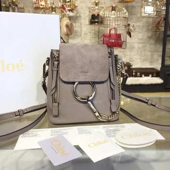 Chloe backpack 1318