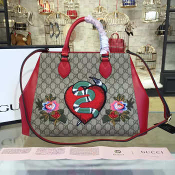 Gucci Soft Gucci Signature