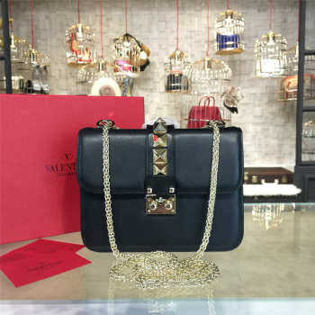 Valentino CHAIN CROSS BODY BAG 4708