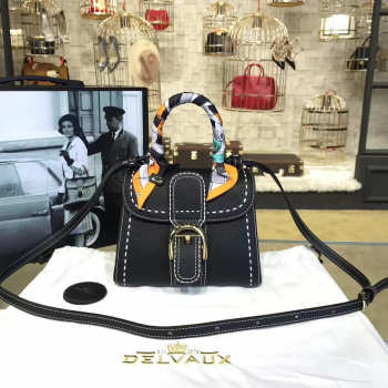 Delvaux Sellier Brillant
