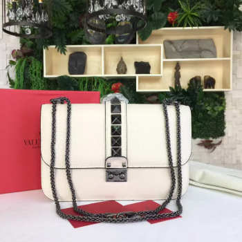 Valentino CHAIN CROSS BODY BAG 4705