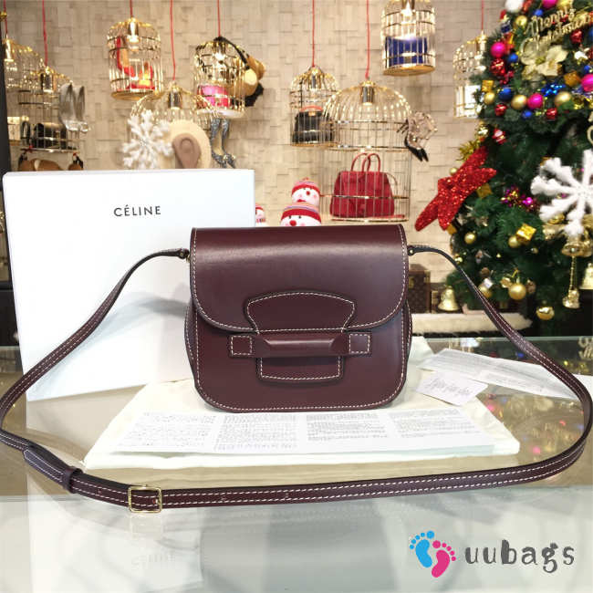 Celine shoulder bag 954