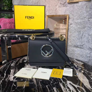 Fendi Shoulder Bag 1991