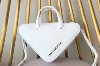 Balenciaga Triangle shoulder bag 5426