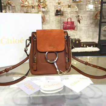 Chloe backpack 1320
