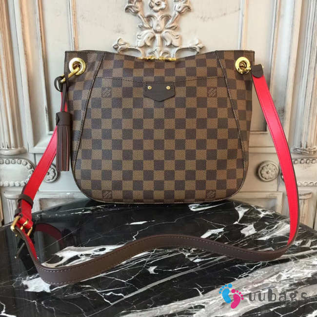 Louis Vuitton South Bank Besace Bag