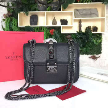 Valentino CHAIN CROSS BODY BAG 4710