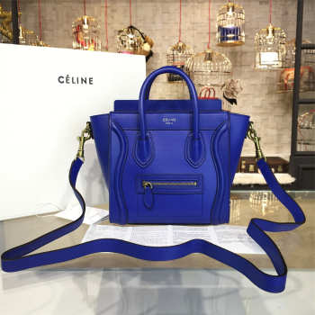 Celine NANO LUGGAGE 994