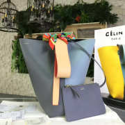 CELINE twisted cabas 1230 - 1