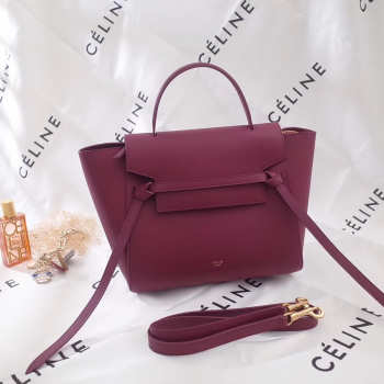 Celine Belt bag 1170