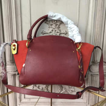 Chloé Shoulder Bag 1456