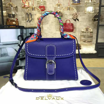 Delvaux Sellier Brillant 1485