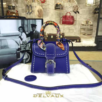 Delvaux Sellier Brillant 1477