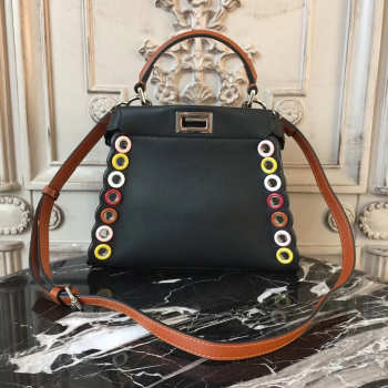 Fendi Peekaboo Bag 1824