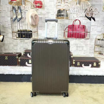 Rimowa Travel box 4356