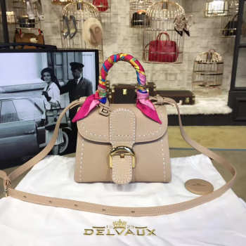 Delvaux Sellier Brillant 1483