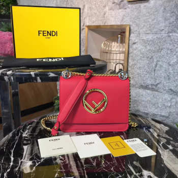 Fendi Shoulder Bag 1979