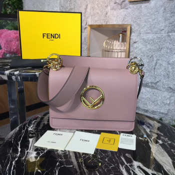Fendi Shoulder Bag 1997