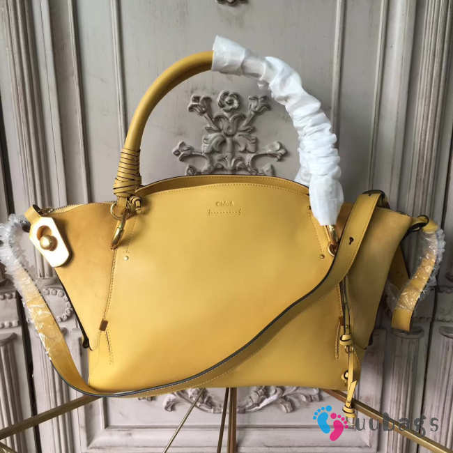 Chloé Shoulder Bag 1451