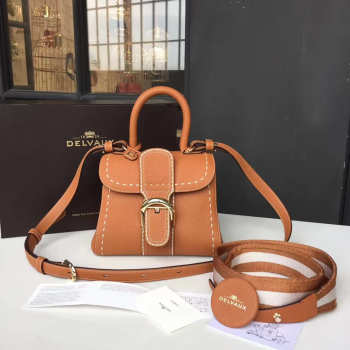 Delvaux Shoulder bag 1486