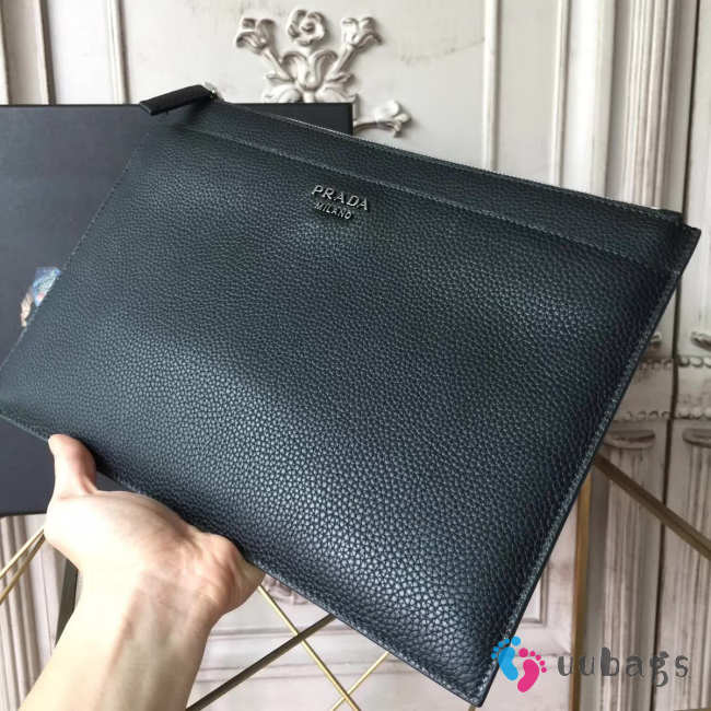 Prada Clutch Bag 4321
