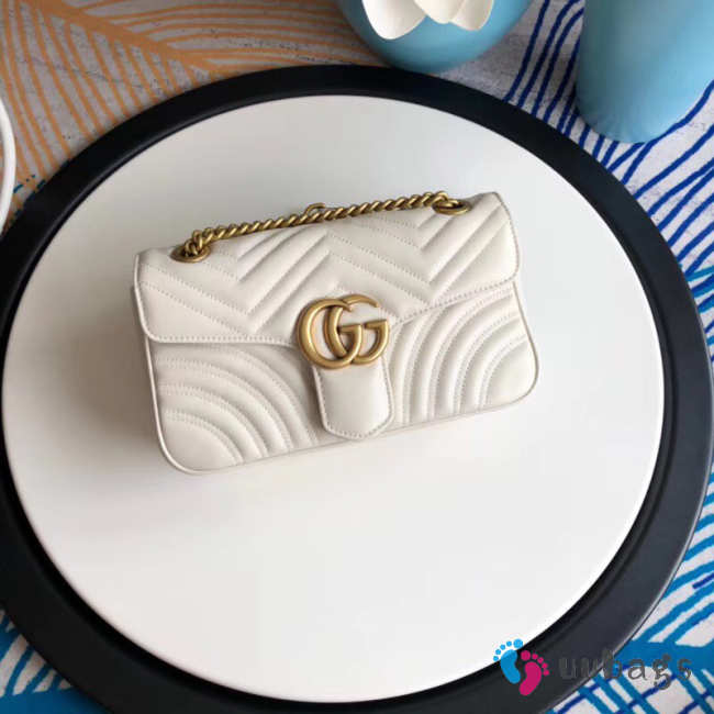 Gucci GG Marmont 443497