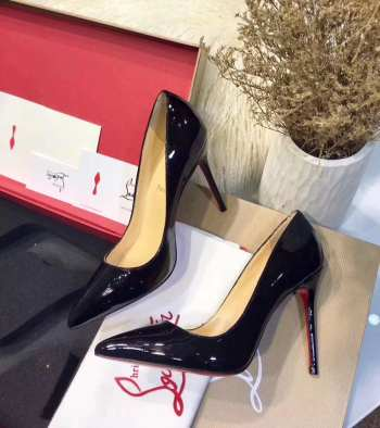 Christina Louboutin Pigalle Vernis