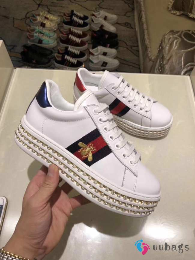 Gucci ACE shoes