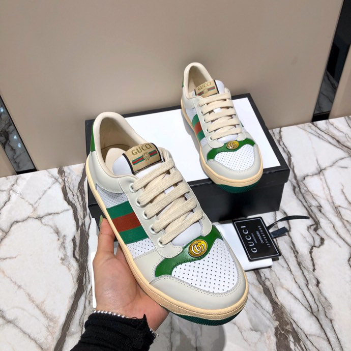 Gucci Sneakers 001