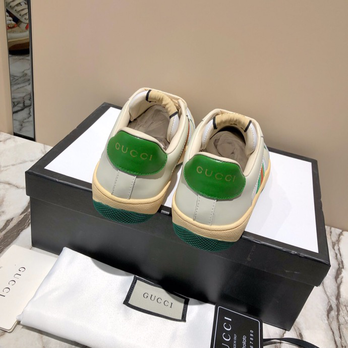 Gucci Sneakers 001 - 4