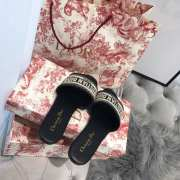 Dior slippers 001 - 2