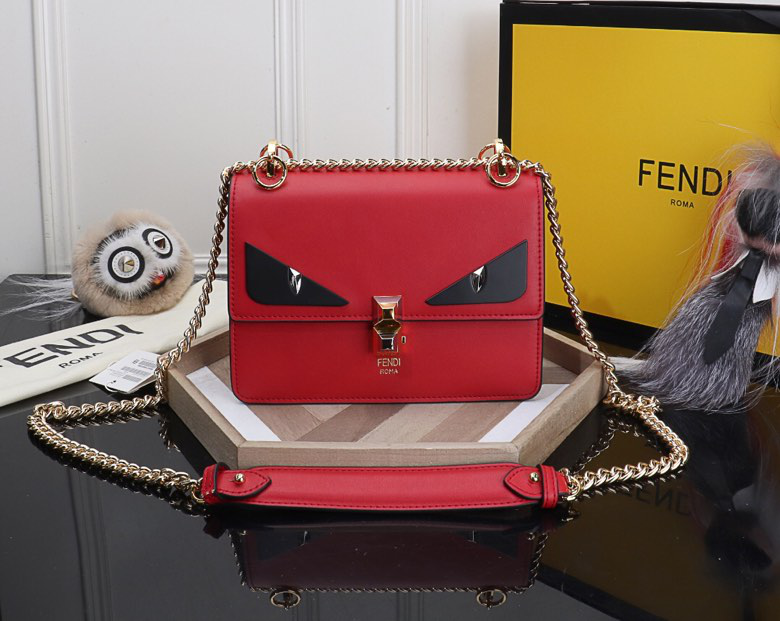 Fendi Mini bag