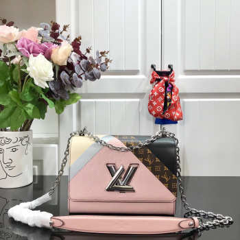 Louis Vuitton Twist Handbags M53800