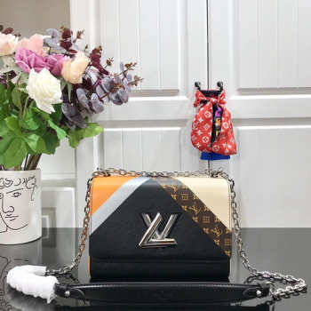 Louis Vuitton Twist Handbags M53801