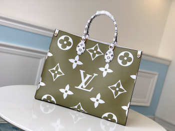 Louis Vuitton Onthego Monogram M44571