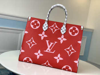 Louis Vuitton Onthego Monogram M44569