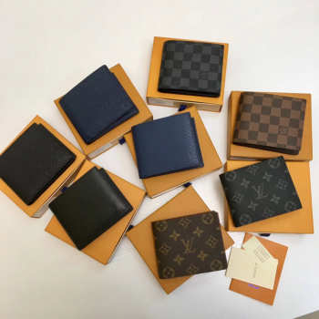 Louis Vuitton wallet 002