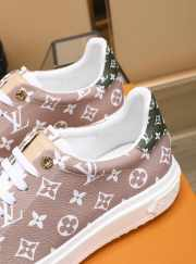 LV sneakers shoes - 2