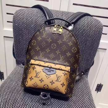 LOUIS VUITTON PALM SPRINGS BACKPACK PM M43116