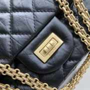 Chanel FLAP BAG 30cm with Gold Hardware - 2