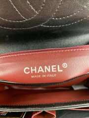 Chanel Trendy CC Flap Top Handle Bag with Silver Hardware - 2