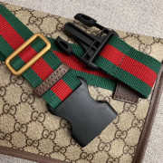Gucci GG Supreme belt bag - 3