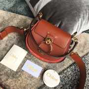Chloe SMALL TESS BAG  - 1